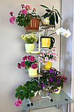 """Підставка для квітів """"Гортензія"""", фото 4"""