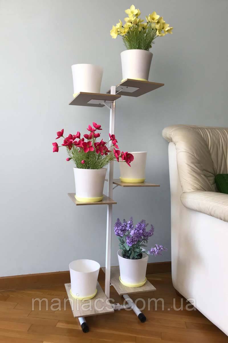 """Підставка для квітів """"Фрезія"""""""