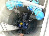Системы для сточных вод