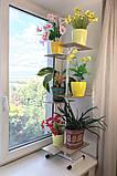 """Підставка для квітів """"Фрезія"""", фото 2"""