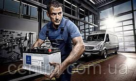 Профессиональная установка и замена автомобильного аккумулятора