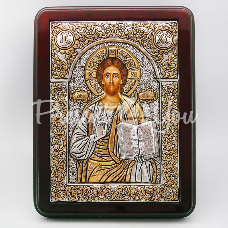 Икона «Иисус Христос», 19х25 см.
