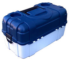 Ящик Aquatech 2706 6 полиць