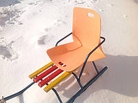 Теплосидушка, сидушка для санок, автомобилей,  подпопник теплоизоляционный, 5мм.