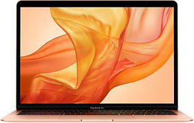 MacBook Air 13 Retina (MRE82) 2018 Gold, 128Gb