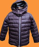 Куртка зимняя для мальчика (92-134) Puledro (Турция), фото 1
