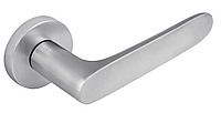Дверні ручки MVM Z-1800 MOC матовий старий хром
