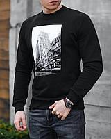 Мужской стильный свитшот Хит 2020 Худи мужской
