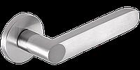 Дверні ручки MVM Z-2019 MC матовий хром