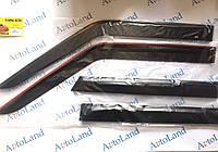 Дефлекторы окон ВАЗ 2109,21099 ANV комплект ветровиков на скотче