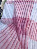 Плед-покривало з мікрофібри 200*230, фото 6