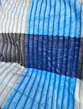 Плед-покривало з мікрофібри 200*230, фото 5