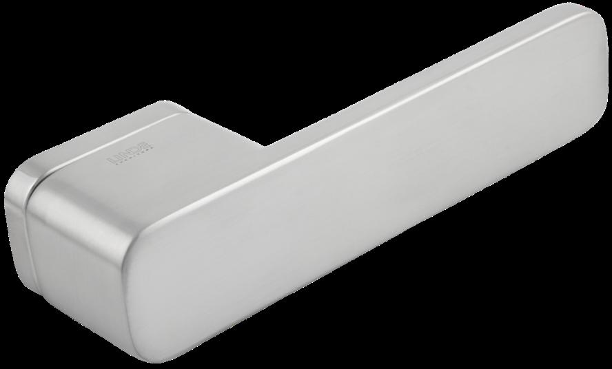 Дверні ручки MVM Z-2017 MC матовий хром