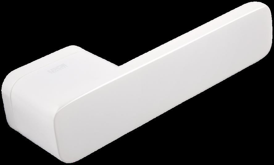 Ручка MVM Z-2017 White матовий білий