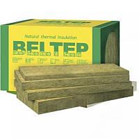Плиты теплоизоляционные Белтеп Фасад  1000*600*100 мм (1,8 м.кв.), плотность 110 (кг/м3))