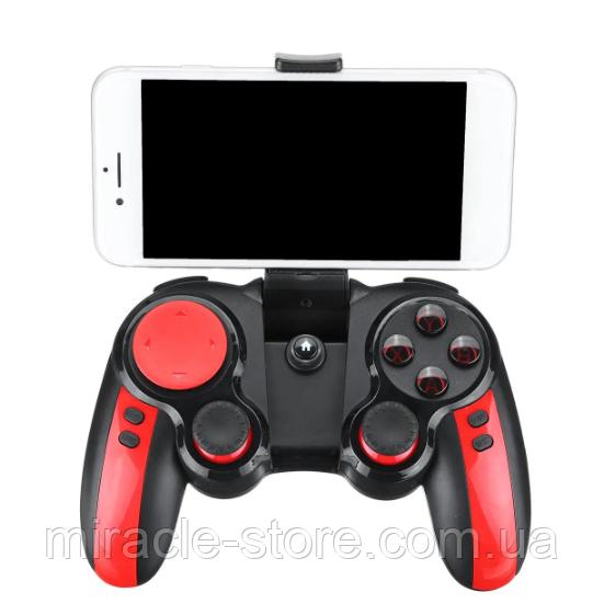 Беспроводной джойстик геймпад для смартфона Dualshock iPega PG-9089