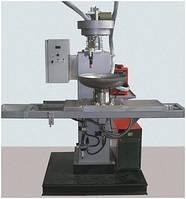 Установка АС312 для ТИГ сварки последовательно двух кольцевых швов