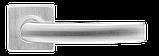 Дверные ручки MVM S-1101 SS нержавеющая сталь, фото 2