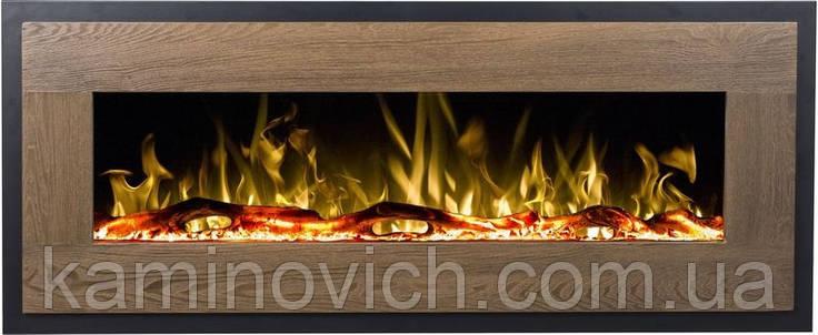 Электрический камин Aflamo Mohave Wood, фото 2