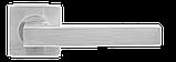 Дверні ручки MVM S-1135 SS нержавіюча сталь, фото 2