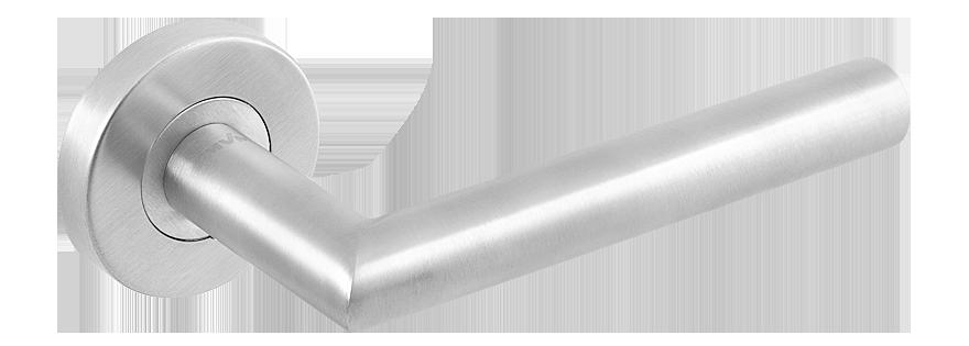 Ручка MVM S-1108 SS  нержавіюча сталь