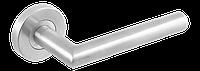 Дверні ручки MVM S-1108 SS  нержавіюча сталь
