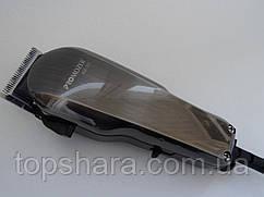 Машинка для стрижки Pro Mozer MZ 322 от сети 220 в