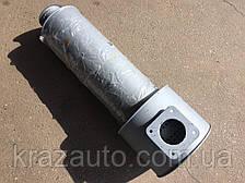 Глушитель КАМАЗ Евро 6520-1201010