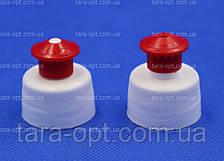 Крышка Пуш-пул для флаконов колпачок, 28 мм