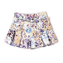 Детские юбки для девочки Pezzo D'oro Италия K4013 Мультиколор