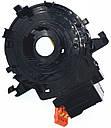 Шлейф подрулевой подушки безопасности Airbag улитка руля Peugeot 107 1608364080, 843060K020, 843060K010, фото 3