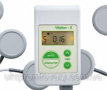 Витафон-5 улучшенная модель аппаратов серии «Витафон», Акция в Киеве