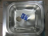Мойка из нержавеющей стали Foster Big Bowl 59.1V.45x40.STD - 1511 00 (витрина), фото 1