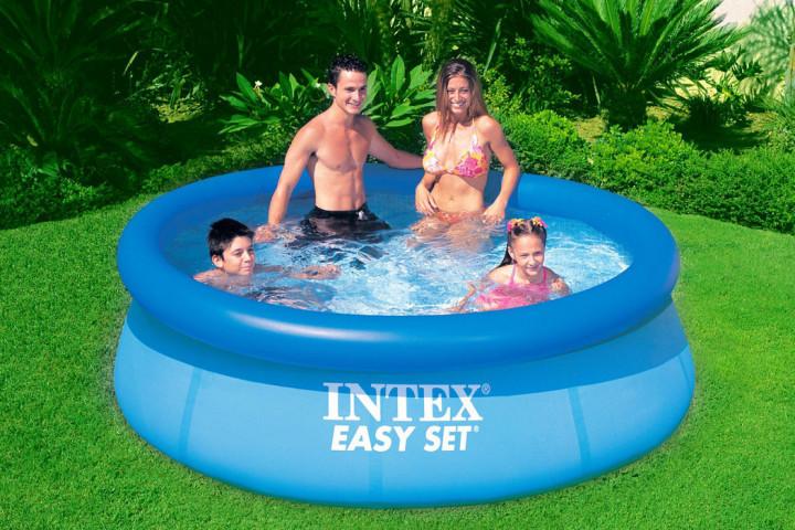 Надувной бассейн Intex Easy Set Pool 28120 305 см х 76 см