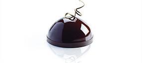 Кондитерський гель холодний Шоколад Springel Norte 6 кг
