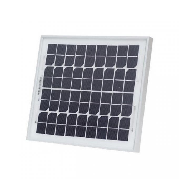Солнечная батарея Altek AKM10(6), 10 Вт (монокристалл)