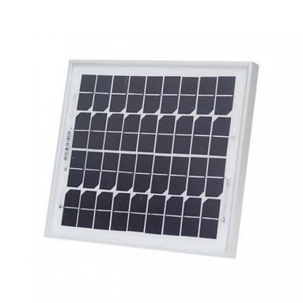 Солнечная батарея Altek AKM10(6), 10 Вт (монокристалл), фото 2