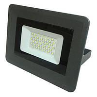 Светодиодный прожектор OEM 30W S5-SMD-30-Slim 6500К 220V IP65, фото 1