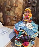 "Статуэтка Enesco Disney ""Алиса в стране чудес"""