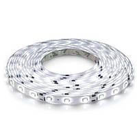 Светодиодная лента B-LED 3528-60 W IP65 белый, герметичная, 1м, фото 1