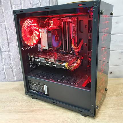 Системный Блок PLAY EDITION COMFORT V1 (I7-3GEN / GTX 1060 6GB / ОЗУ 16GB DDR3 / SSD 240GB / HDD 1000GB), фото 2