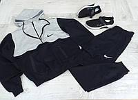 Костюм спортивный в стиле Nike для мальчиков