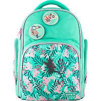 Рюкзак школьный kite education tropical