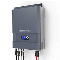 Гибридный инвертор Imeon Energy IMEON 3.6 (3 кВт, 1 фаза 3 МРРТ), фото 2