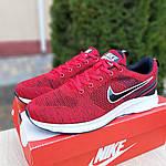 Чоловічі кросівки Nike ZOOM Air (червоні) 10083, фото 8