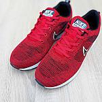 Чоловічі кросівки Nike ZOOM Air (червоні) 10083, фото 9