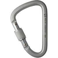 Карабин Vento стальной увеличенный с муфтой keylock (vpro 0014)