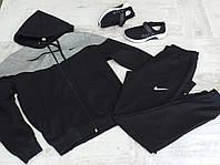 Спортивный  костюм в стиле Nike для мальчиков