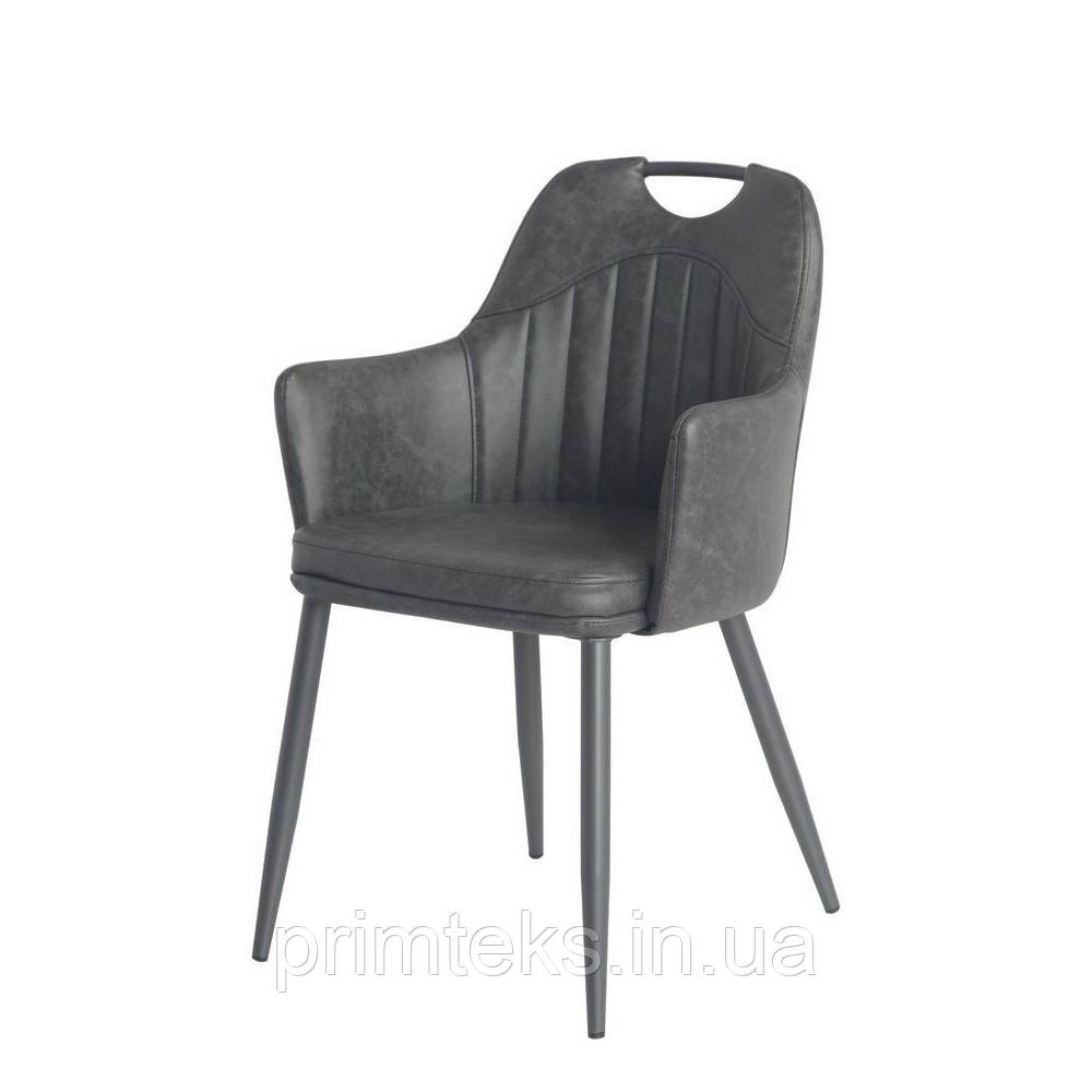 Кресло M-28 серое