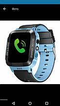 Детские умные часы, часы smart, часы с GPS